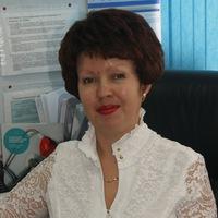 Анкета Татьяна Агишева