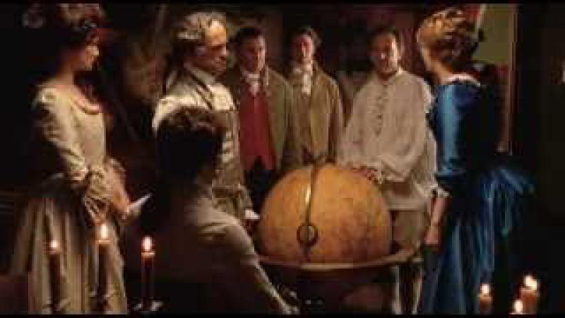 The Incredible Journey of Mary Bryant (Удивительное путешествие Мэри Брайант) 2005