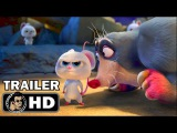 THE NUT JOB 2 Official Trailer #2 (2017) Jackie Chan Maya Rudolph Animation Comedy HD