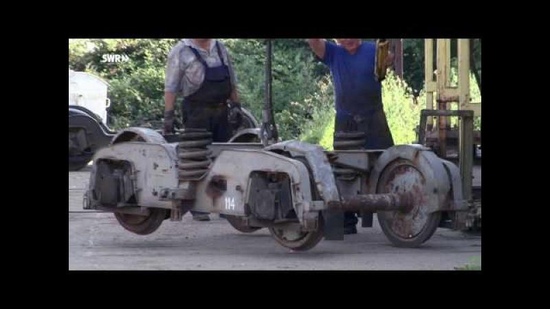Bahnraritäten im Banat Rumänien