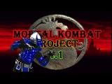 M.U.G.E.N Mortal Kombat Project 4.1 (2.5 season) - Hydro (Ladder)