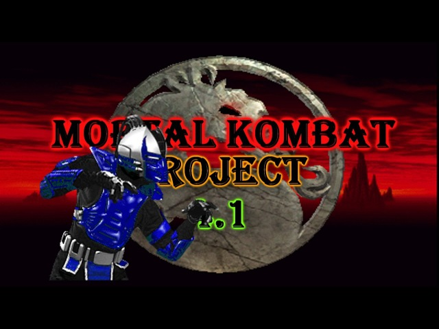M.U.G.E.N Mortal Kombat Project 4.1 (2.5 season) - Hydro (Ladder)