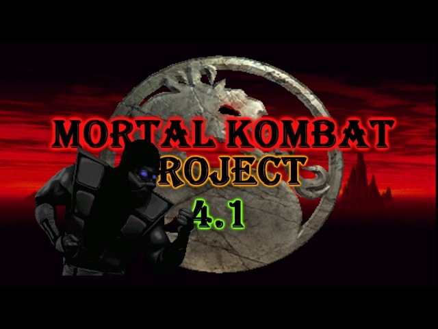 M.U.G.E.N Mortal Kombat Project 4.1 (2.5 season) - Bi-Han (Ladder)