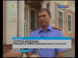 Подробности тройного убийства в Торбеевском районе
