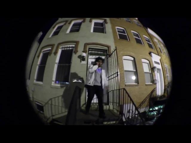 Road to Flexico goth money documentary film by MFK [ПДО]