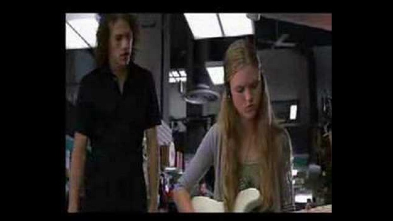 Over and Over- 10 things I hate about you