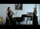 Philipp Scharwenka, Op. 121. Trio Klavier, Violine, Viola.