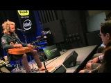 Xavier Rudd - MessagesGuku (Bing Lounge)