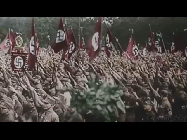 Adolf Hitler Fan-Edit [Full Version]