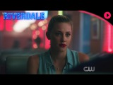 Riverdale 1x3 - Dressed to seduce, Betty goes to Chuckie HD