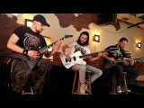 Parasite Inc. - In the Dark (GUITARS &amp BASS PLAYTHROUGH) German Melodic Death Metal