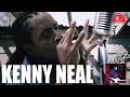 """Kenny Neal """"Bloodline"""" Music Video Blues"""