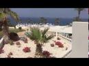 LAURA BEACH SPLASH RESORT 4* Cyprotel Laura Beach Кипр Пафос Сyprus Paphos april 2017