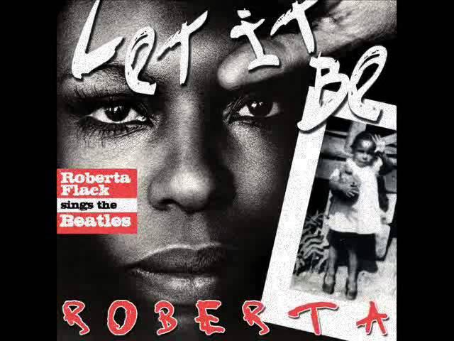 ROBERTA FLACK Feat. SHERROD BARNES - The Long Winding Road