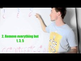 How to Create Major and Minor Chords (Music Theory) - 5
