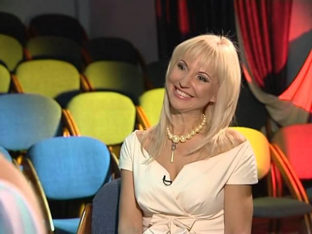 Александр Амелин в передаче «Женская солидарность» (ГТРК «Самара», 2010). Часть 2.