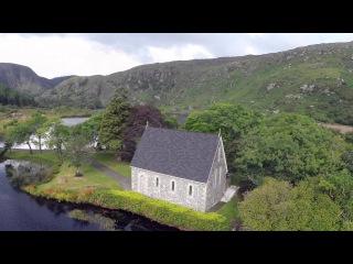 Гуган-Барра, Ирландия