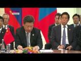 В Ташкенте проходит большая встреча лидеров ШОС.  Экономический противовес западным странам