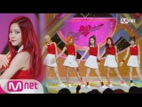 Red Velvet - Russian Roulette Comeback Stage M COUNTDOWN 160908 EP.492