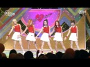 [MPD직캠] 레드벨벳 러시안룰렛 직캠 Russian Roulette  Red Velvet Fancam @엠카운트다운_160908