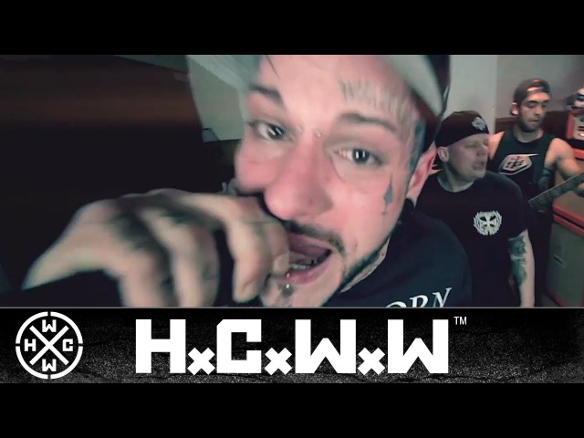 TIGERBLOOD OUT OF CONTROL HARDCORE WORLDWIDE OFFICIAL HD VERSION HCWW
