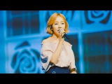 [4k Fancam/직캠]160526 Baek A Yeon (백아연) – So So(쏘쏘) @울산대공원 장미축제 이국주의 영스트리트 By The