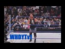 WWE Stone Cold Steve Austin SmackDown 3/11/2004 Off Air Footage