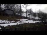 Украина Карпаты  Коломыя Яремча Ясиня Рахов