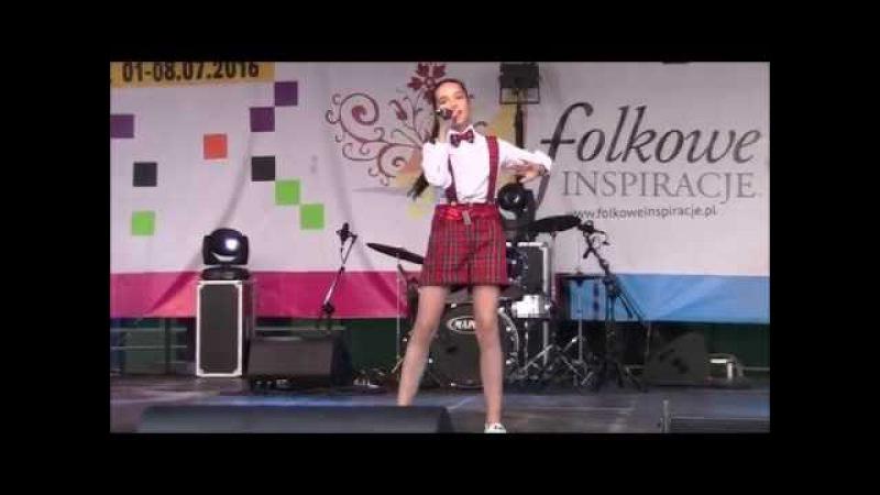 VI MFTM FOLKOWE INSPIRACJE- DRUGI DZIEŃ FESTIWALOWY 2.07.2016