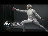Rio Olympics   Muslim American First Team USA Member to Wear a Hijab