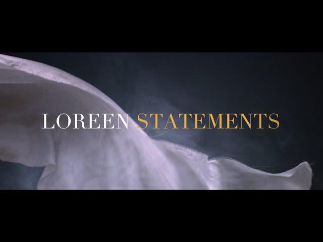 Loreen - Statements