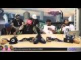 Что думают Американцы о Русском Рэпе! ( Snoop Dogg, 50 Cent, G-Unit )