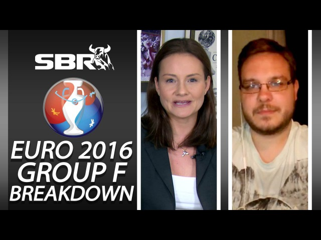 GROUP F | Rundown and First Round Match Betting | Euro 2016