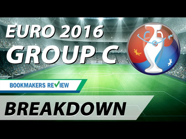 Euro 2016 | GROUP C: Betting Breakdown First Round Match Predictions