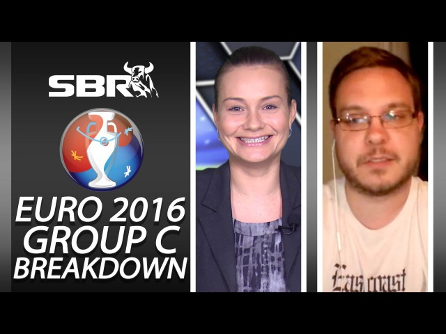 GROUP C | Rundown and First Round Match Betting | Euro 2016