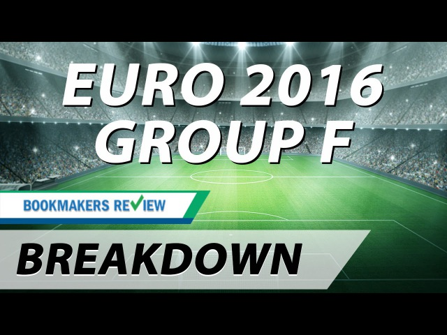 Euro 2016 | GROUP F: Betting Breakdown First Round Match Predictions
