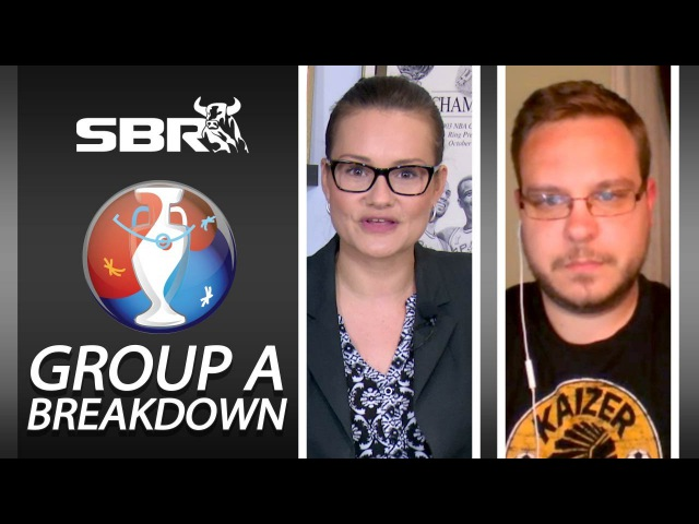 GROUP A | Rundown and First Round Match Betting | EURO 2016