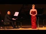 Joyce DiDonato &amp David Zobel - Rossini - Otello - 'Assisa al pi