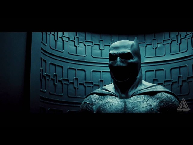 Ben Afflecks Batman Tribute - Hurt by Johnny Cash [HD]