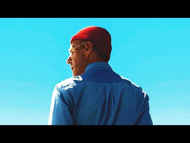 ОДИССЕЯ 2016 [ Первый официальный дублированный трейлер ] Жак Ив Кусто - биопик