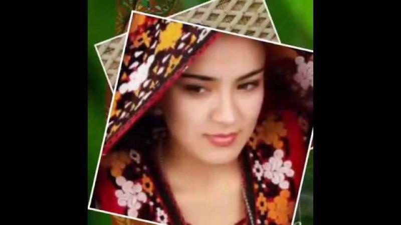 Turkmen klip 2017 Turkmen gyzlary