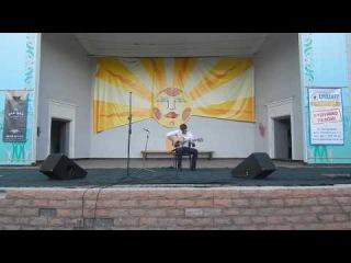 (Kotaro Oshio) Wings you are the hero - Vladislav Skubitskiy (live)