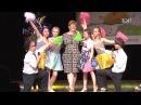 """Фестиваль """"Лепесток надежды"""" собрал счастливые приемные семьи Воскресенского района вместе"""
