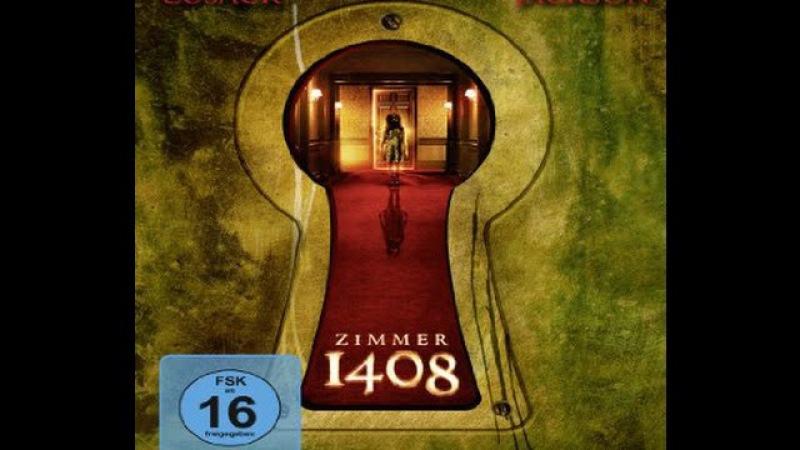 1408 смотреть фильм ужасов онлайн кинотеатр Красноярск