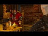 Ведьмак 3 Прикол Кровавый барон