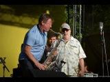 Джазовые сезоны в Горках. Randy Brecker (труба) и Игорь Бутман (саксофон)