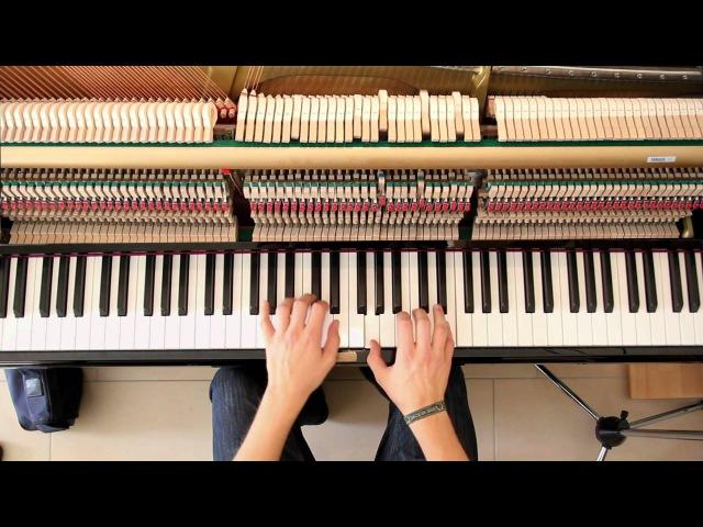 Find your Way - Final Fantasy VIII Piano Cover (medium)