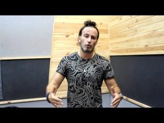 Александр Секирин о танцах All Stars Dance Centre 2016