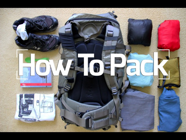 Travel Tips: Packing Hacks, Tips Essentials