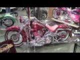 Easy Rider Bike Show Sacramento 2012